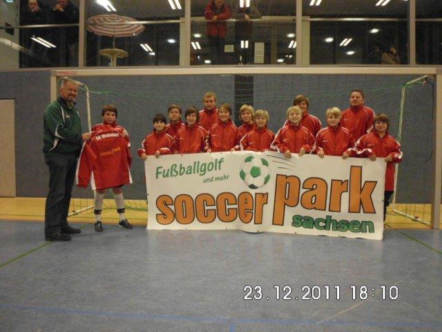 SG Weichsdorf e.V., D1-Junioren